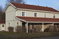 Lägenheter i Rydaholm
