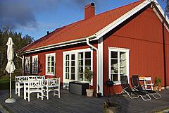 Villa i Hörda